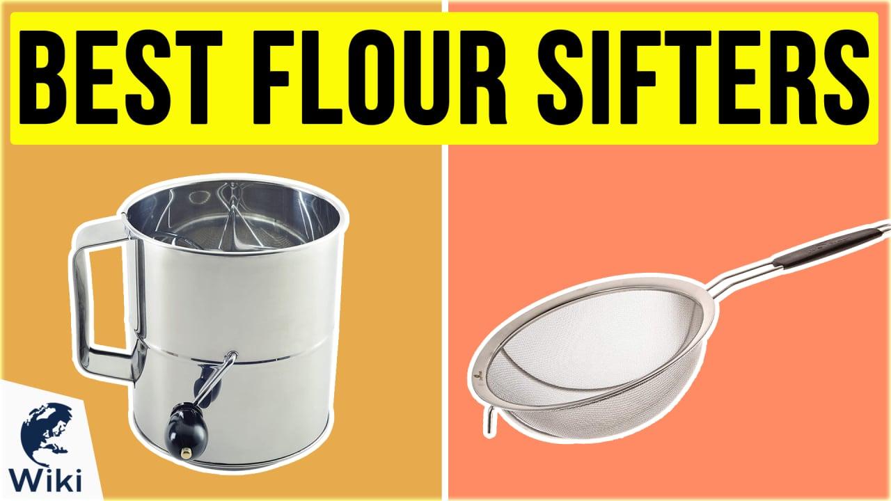 10 Best Flour Sifters