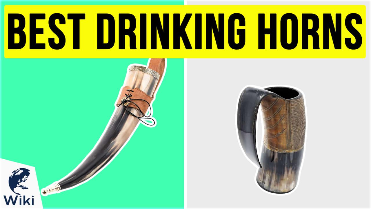 10 Best Drinking Horns
