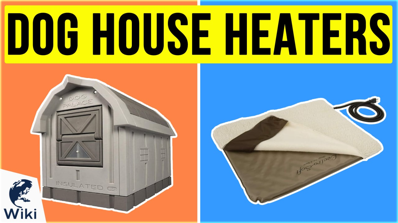 8 Best Dog House Heaters