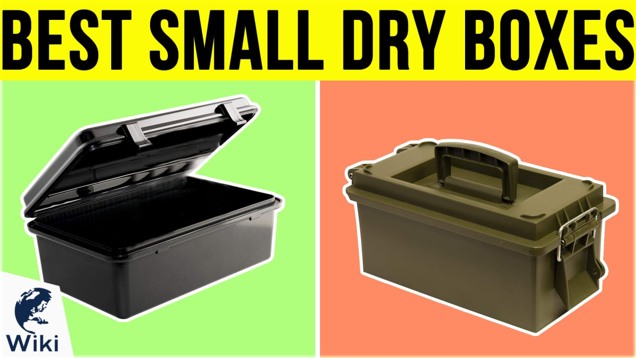 10 Best Small Dry Boxes