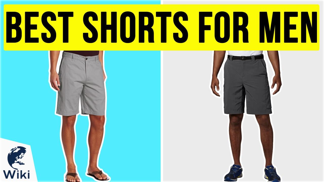 10 Best Shorts For Men