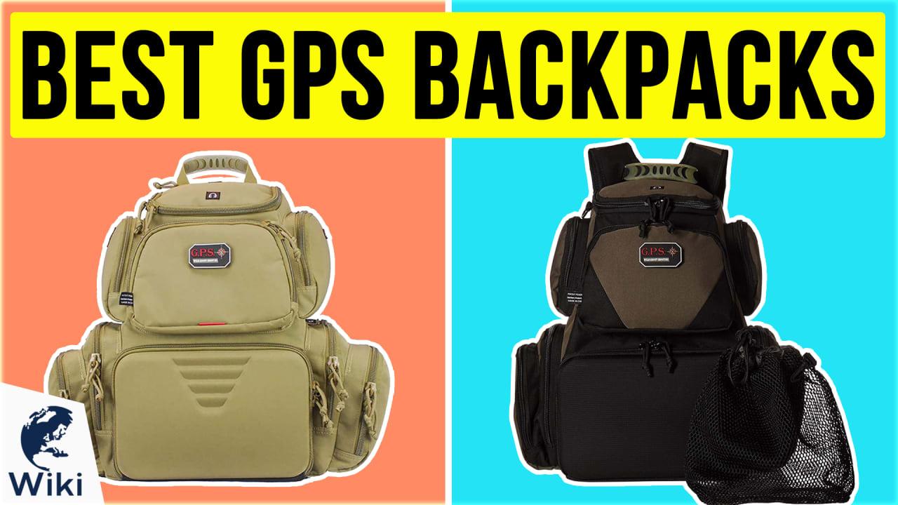 5 Best GPS Backpacks