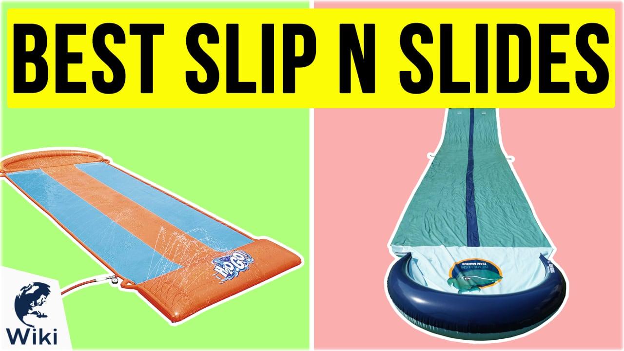 9 Best Slip n Slides