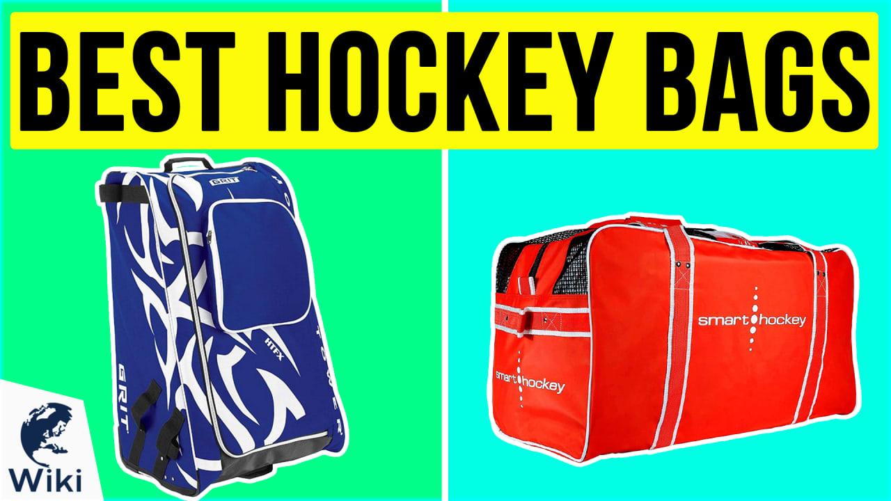 7 Best Hockey Bags