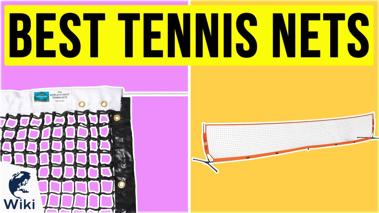 9 Best Tennis Nets