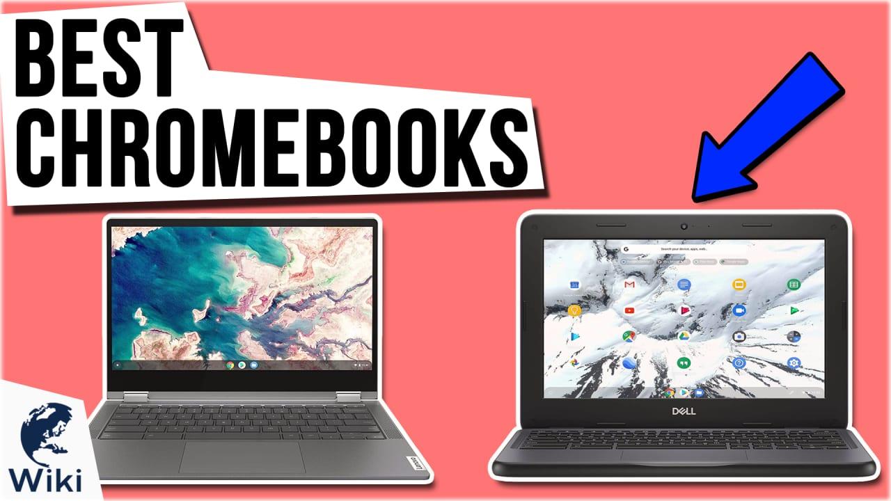8 Best Chromebooks