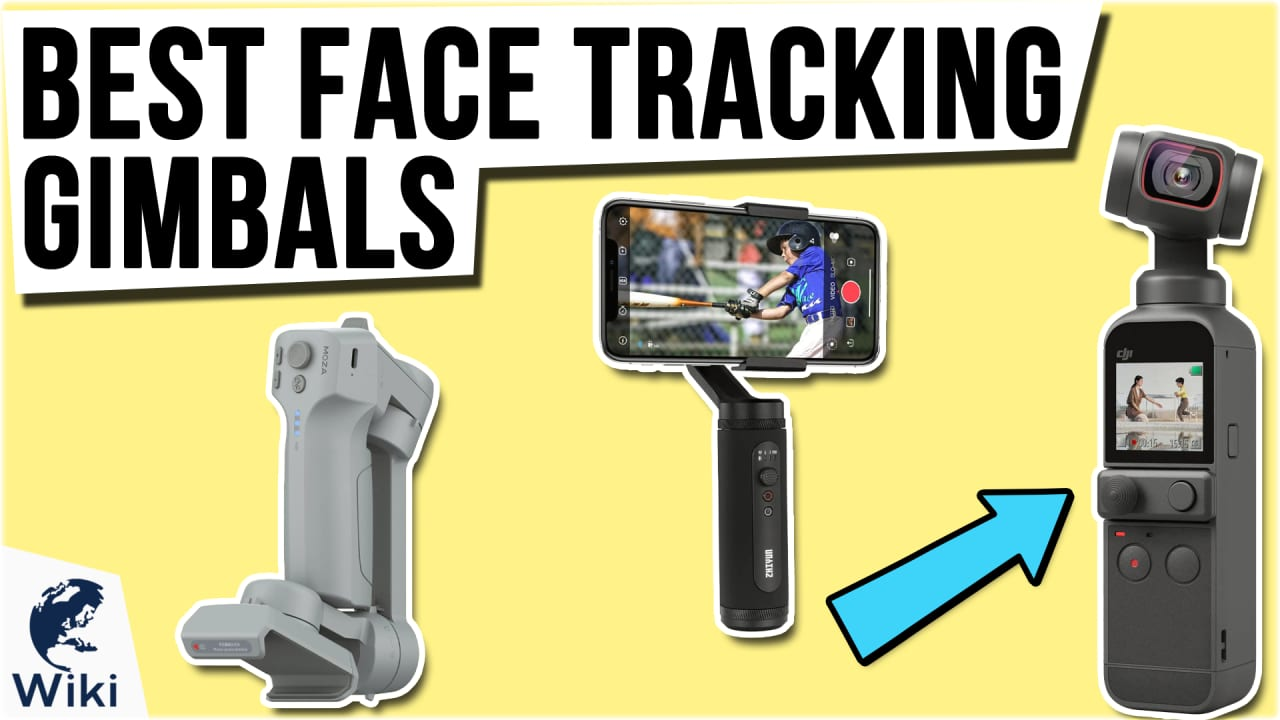 10 Best Face Tracking Gimbals