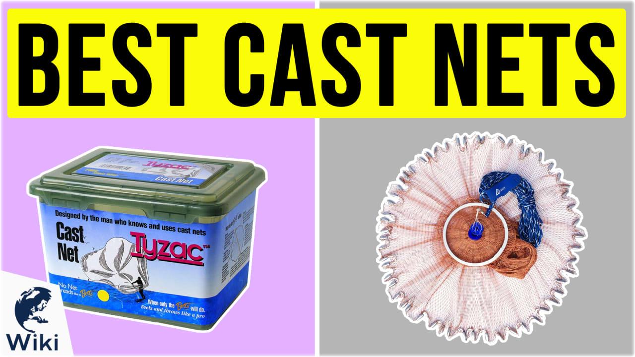 10 Best Cast Nets
