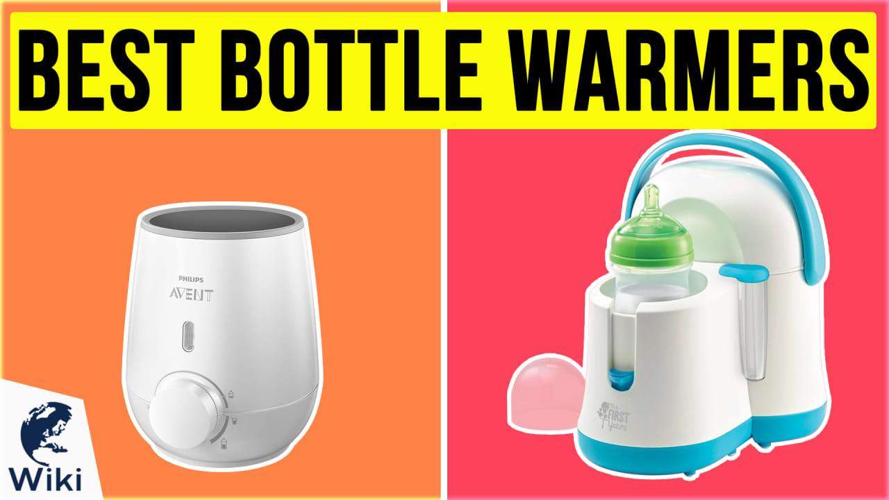 10 Best Bottle Warmers