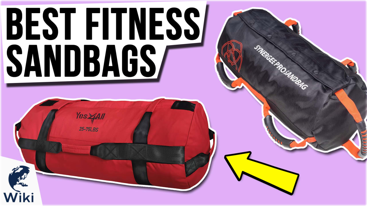 10 Best Fitness Sandbags
