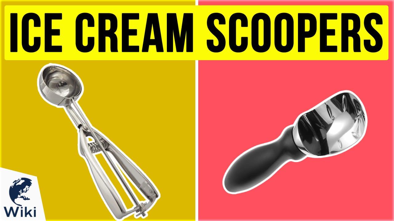 10 Best Ice Cream Scoopers