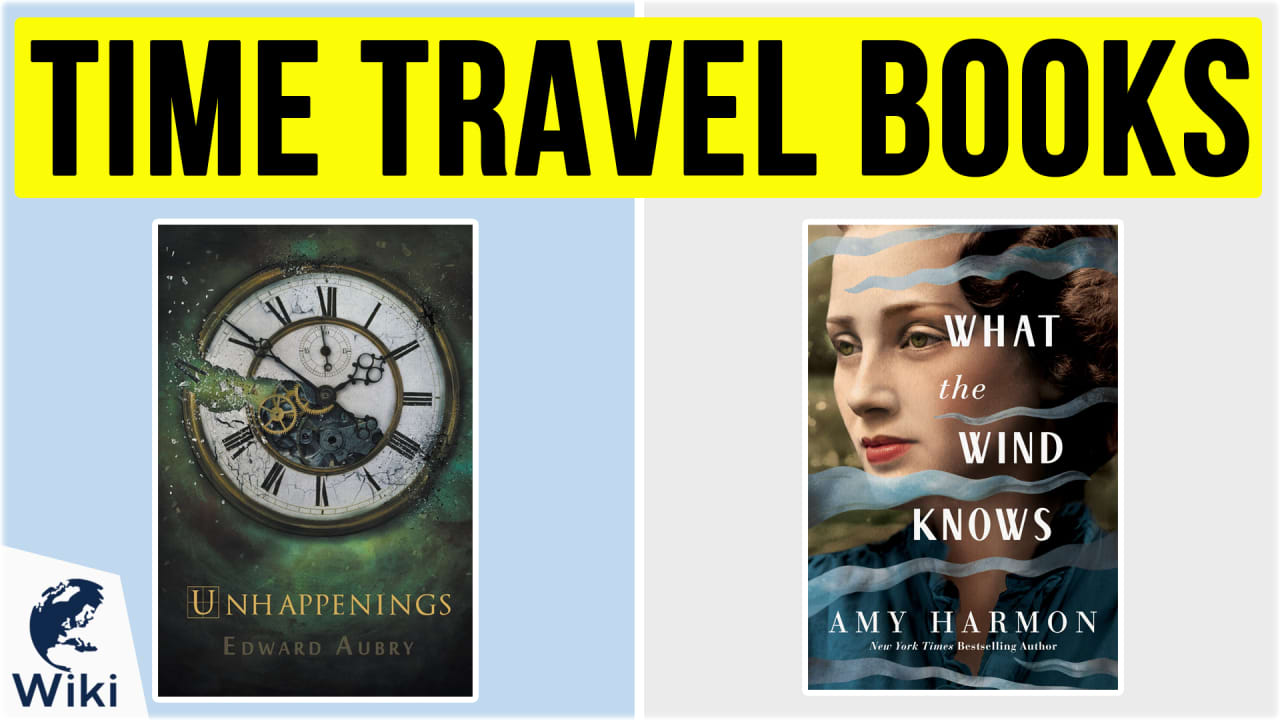 10 Best Time Travel Books