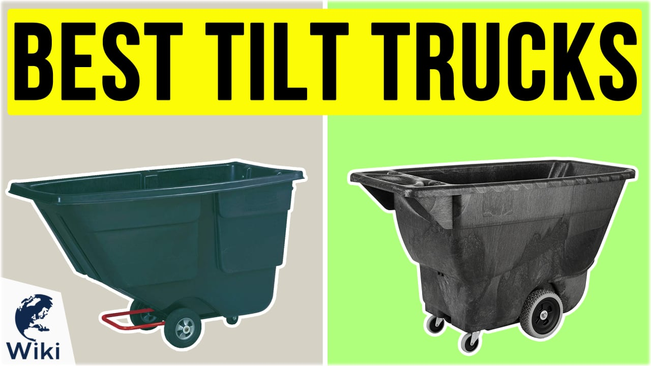 5 Best Tilt Trucks