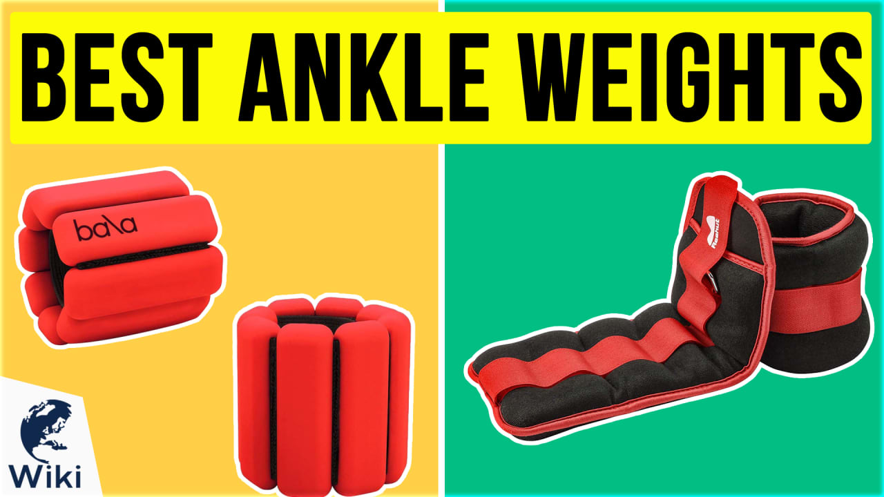 10 Best Ankle Weights