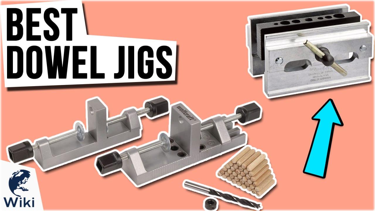 10 Best Dowel Jigs