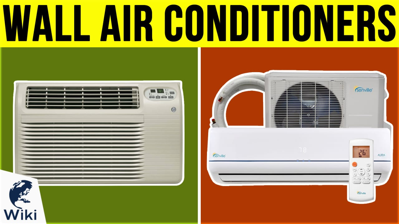 7 Best Wall Air Conditioners