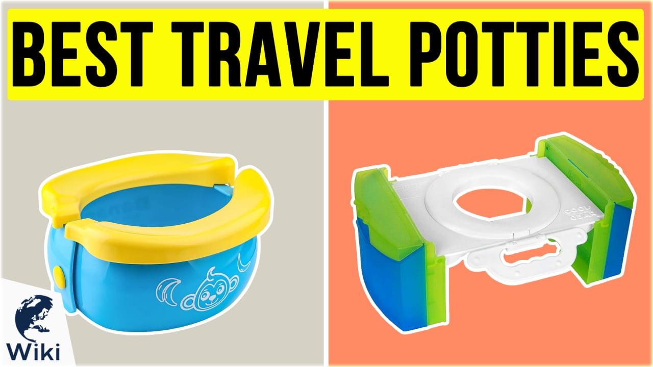 10 Best Travel Potties