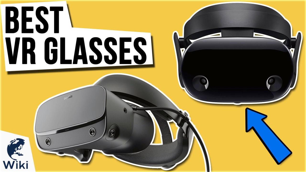 10 Best VR Glasses