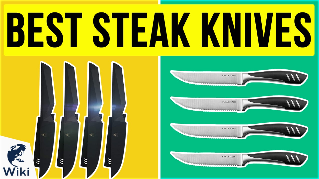 9 Best Steak Knives