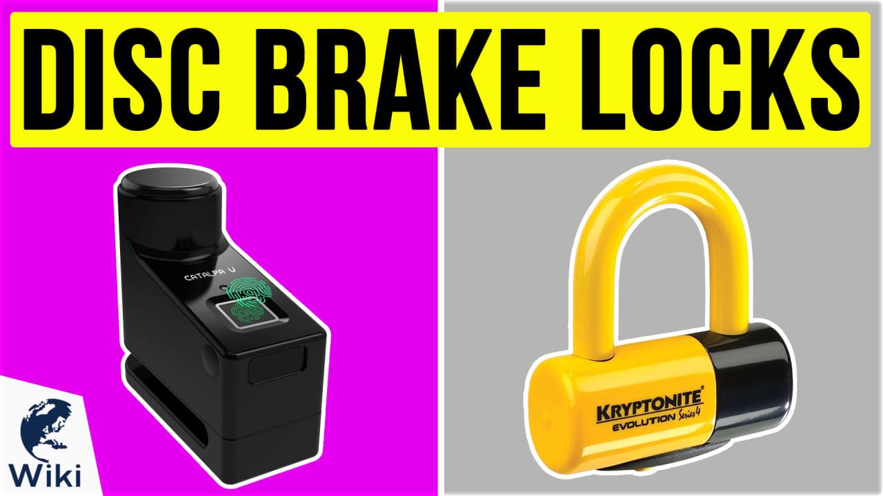 7 Best Disc Brake Locks