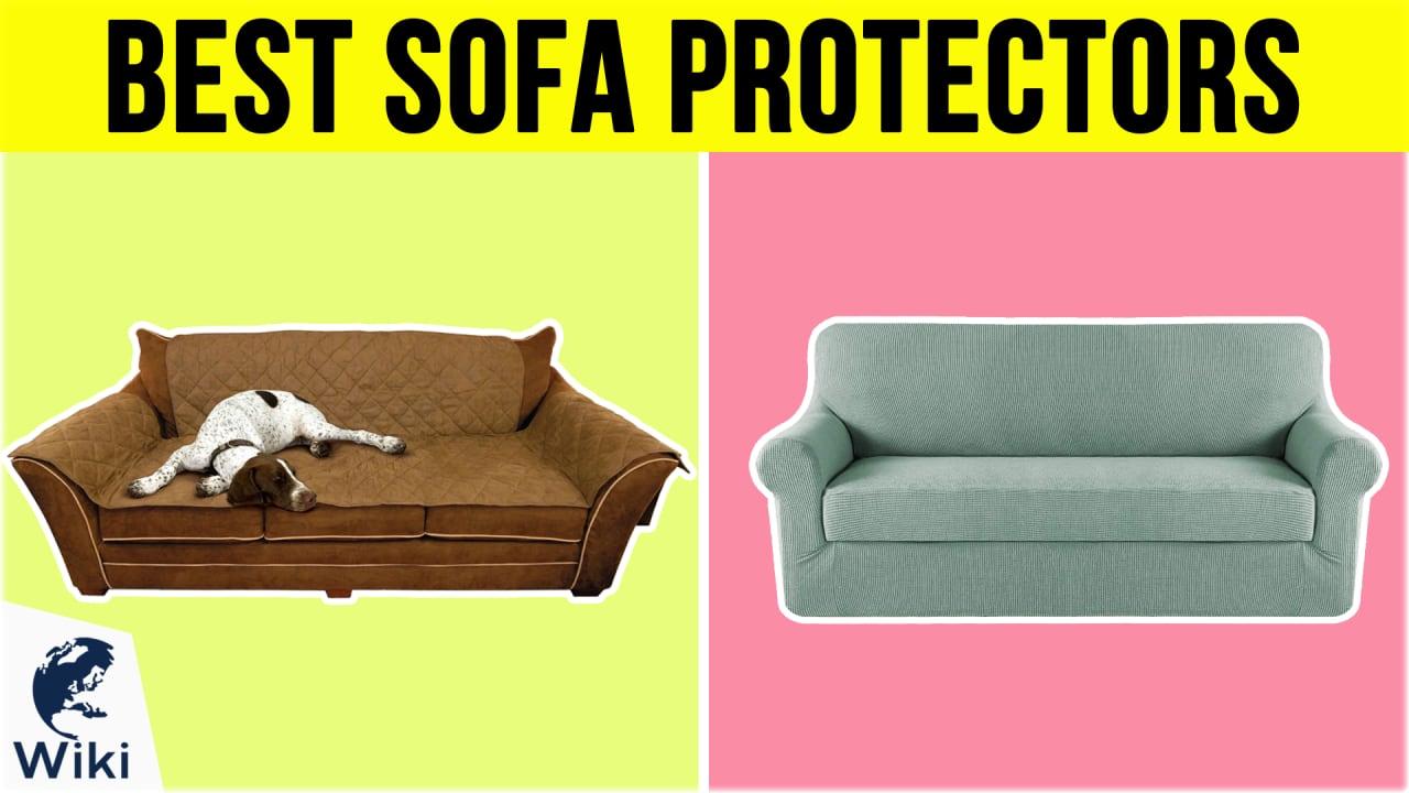 10 Best Sofa Protectors
