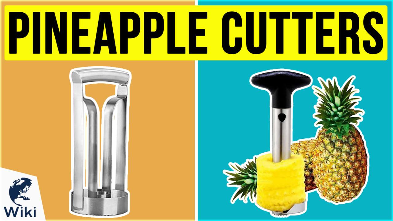 10 Best Pineapple Cutters