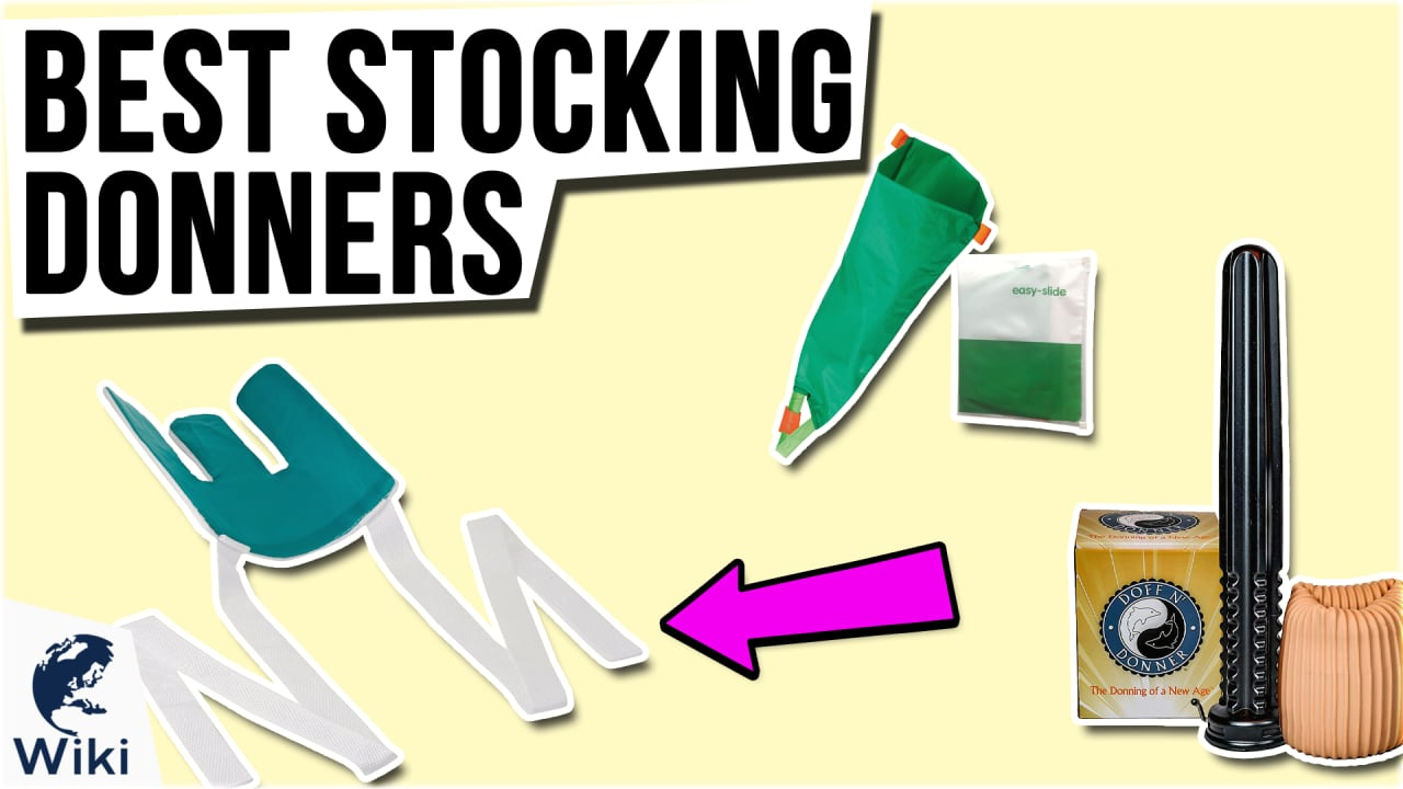 10 Best Stocking Donners