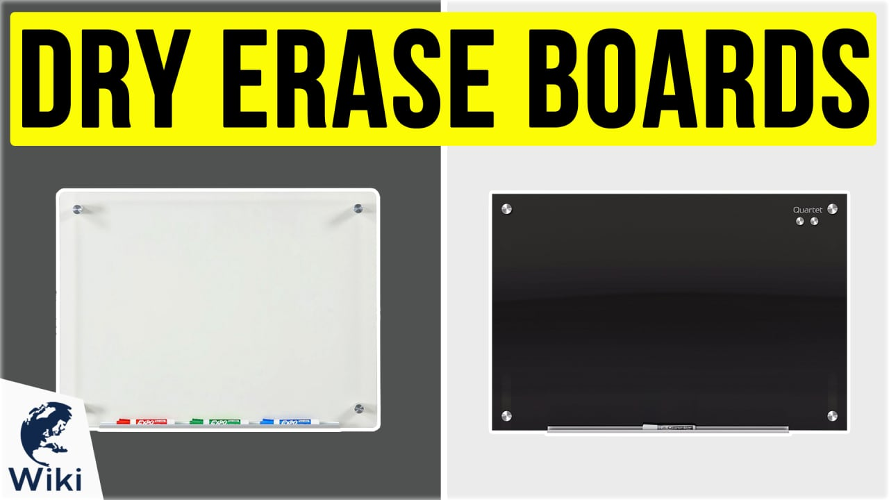 10 Best Dry Erase Boards