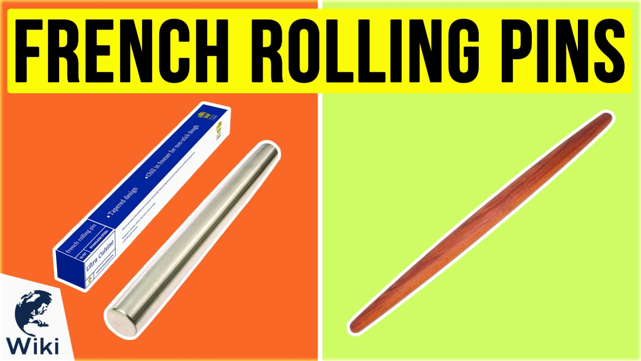 8 Best French Rolling Pins