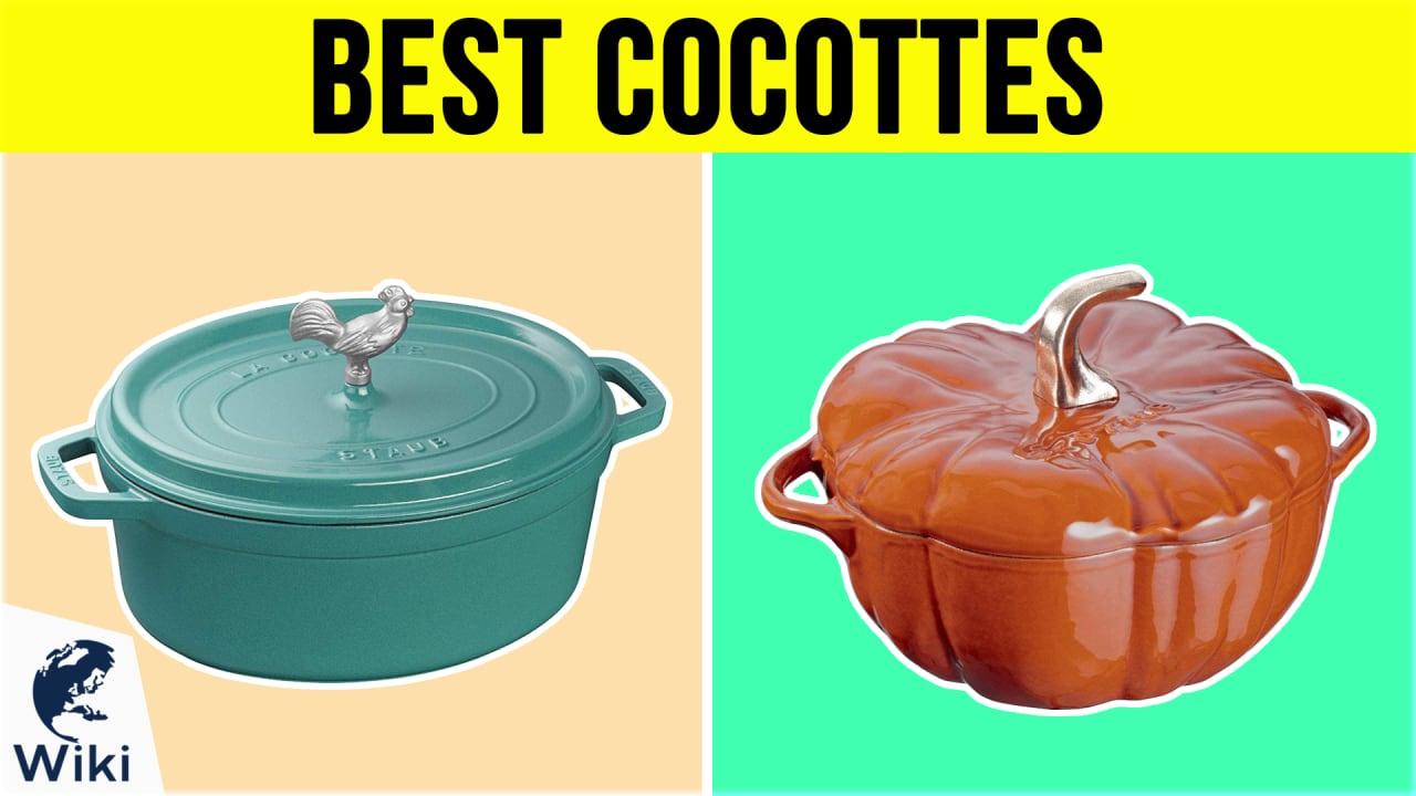 10 Best Cocottes