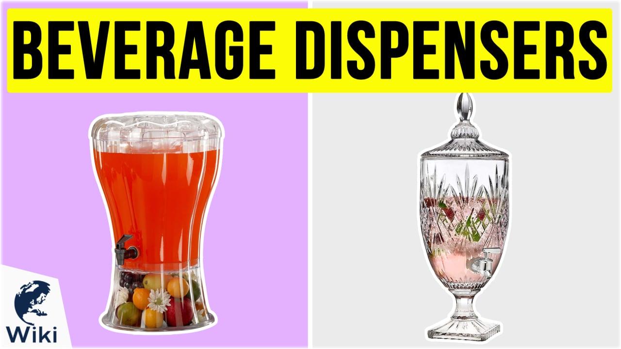 10 Best Beverage Dispensers