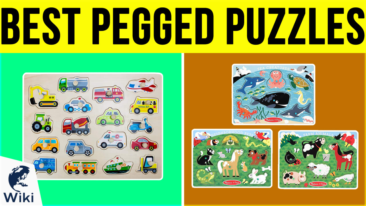 10 Best Pegged Puzzles