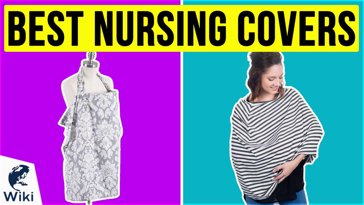 10 Best Nursing Covers