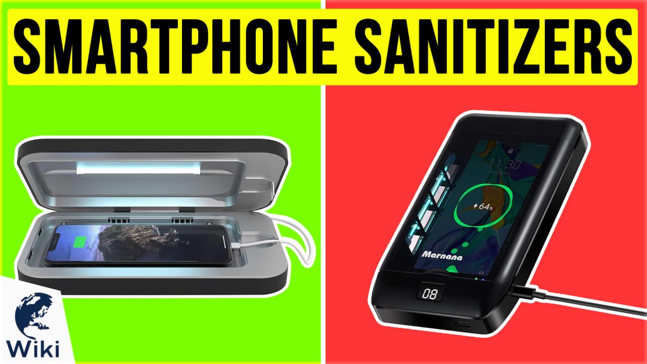 7 Best Smartphone Sanitizers