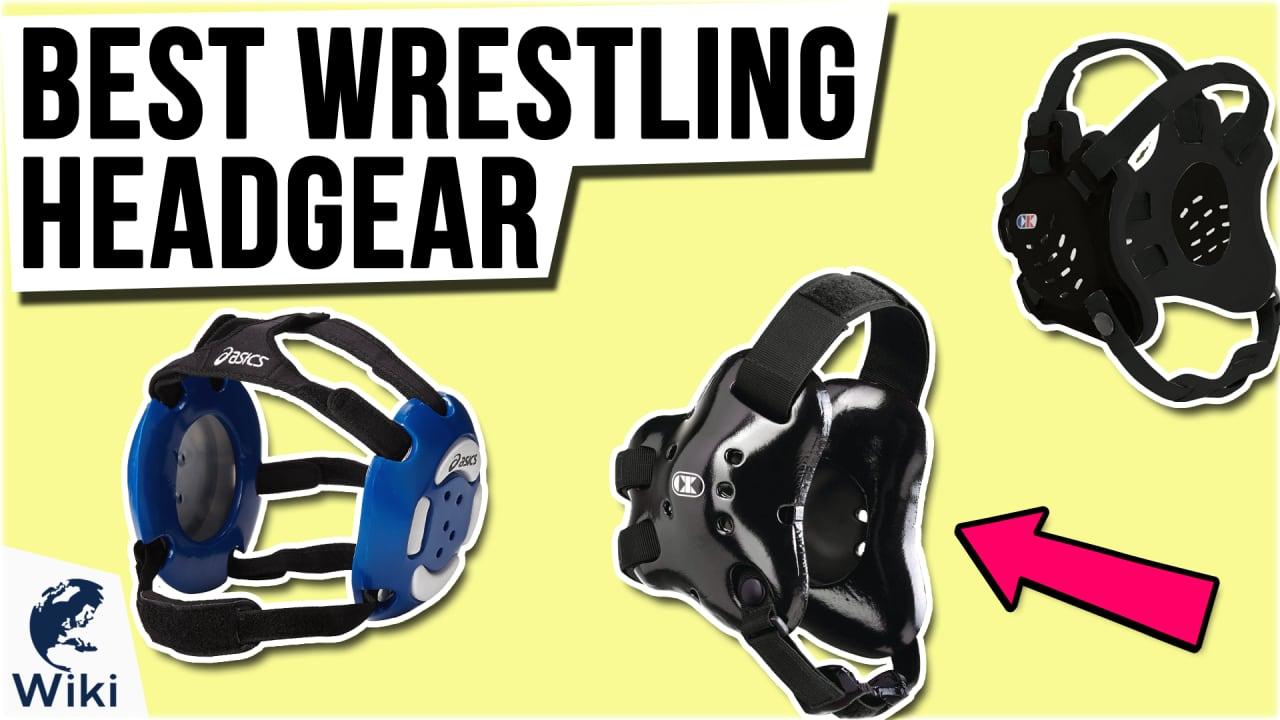 10 Best Wrestling Headgear