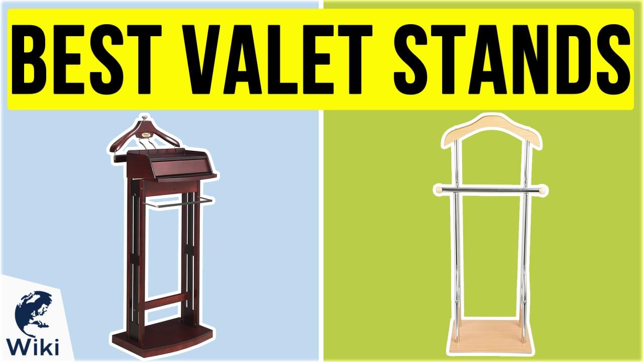 7 Best Valet Stands