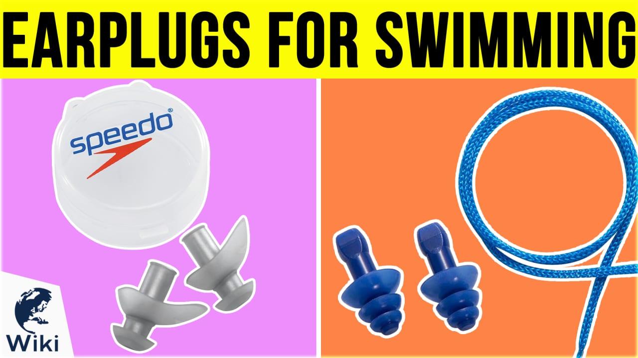10 Best Earplugs for Swimming