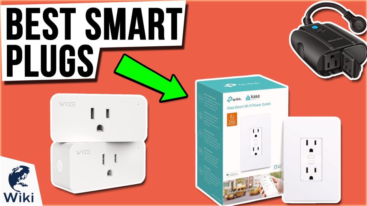 10 Best Smart Plugs