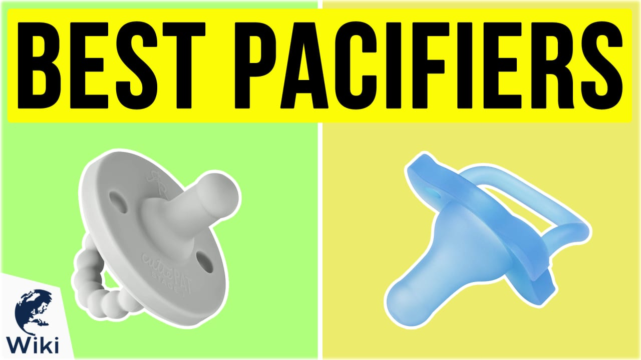 10 Best Pacifiers