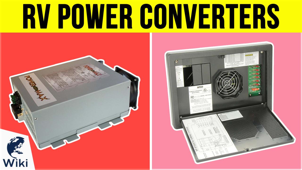 9 Best RV Power Converters