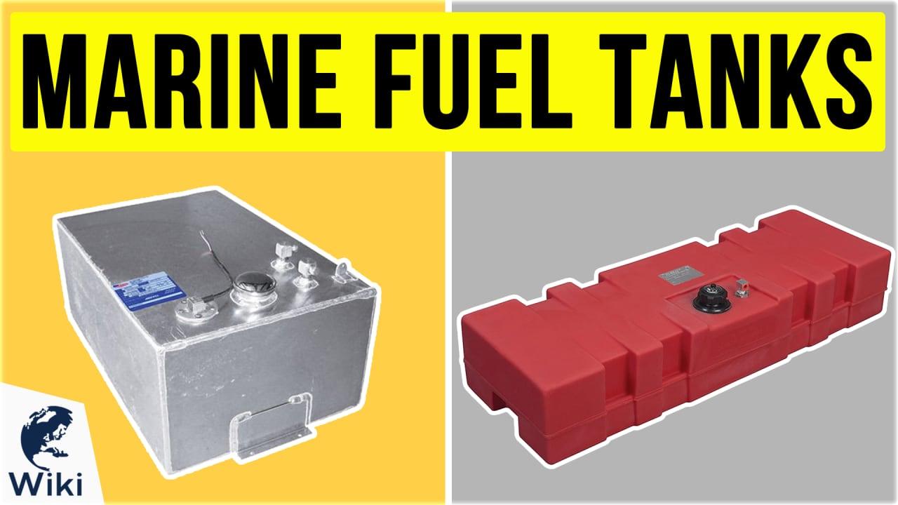 9 Best Marine Fuel Tanks