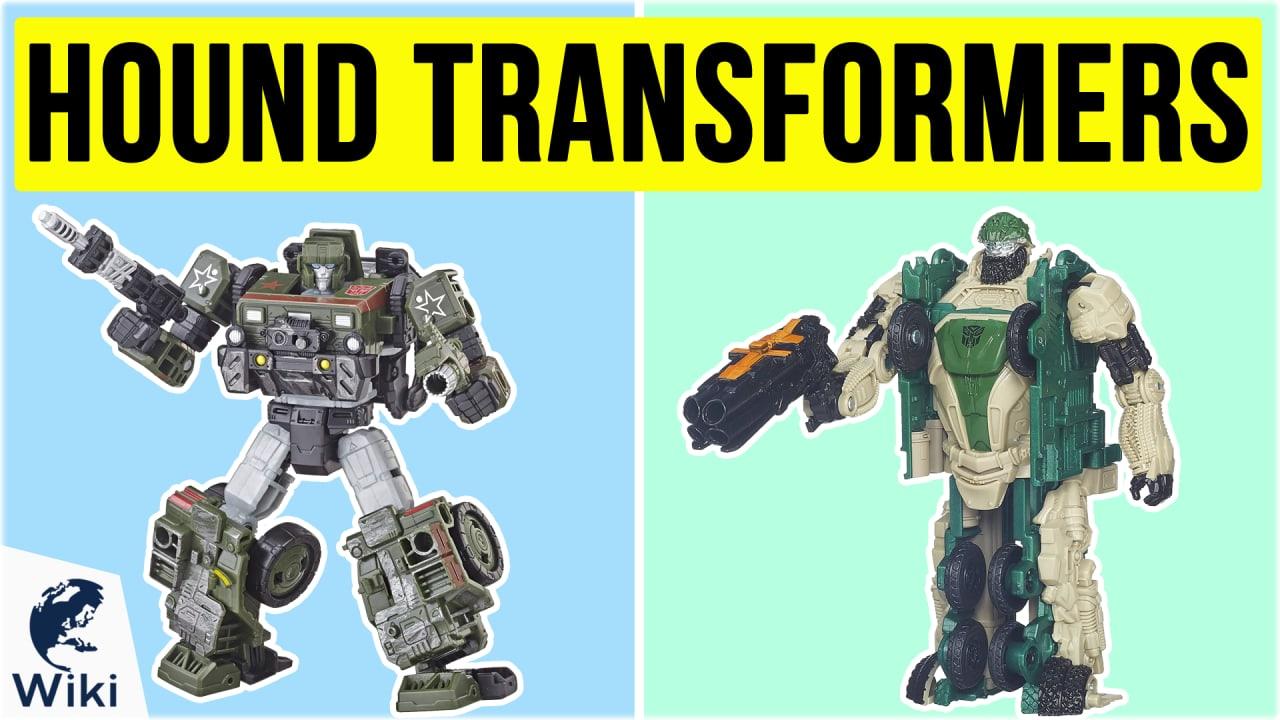 6 Best Hound Transformers