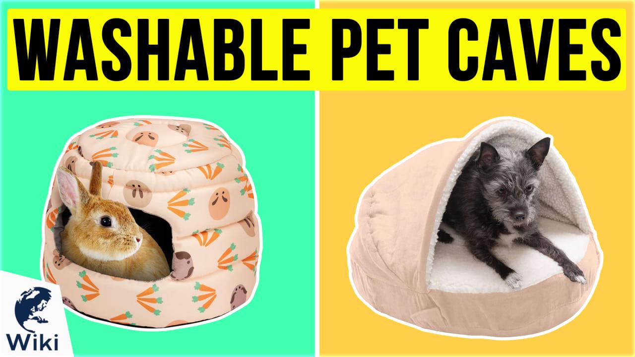 10 Best Washable Pet Caves