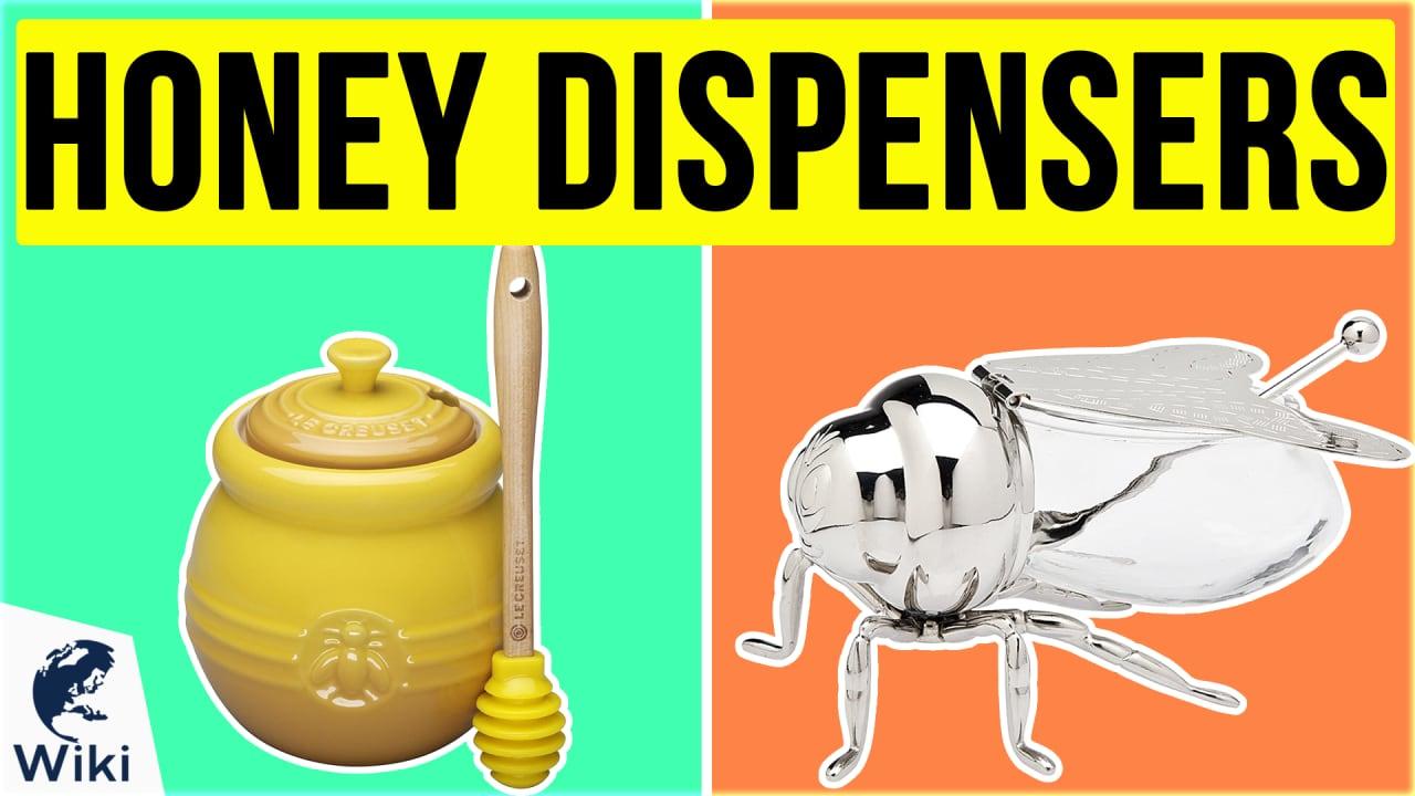 10 Best Honey Dispensers