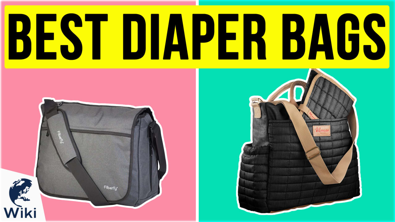 10 Best Diaper Bags