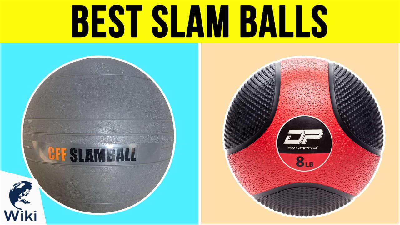 10 Best Slam Balls