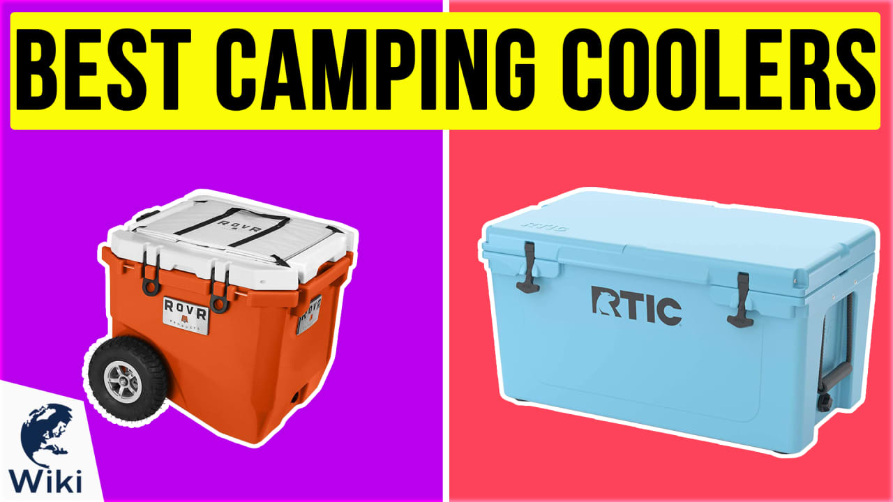 10 Best Camping Coolers