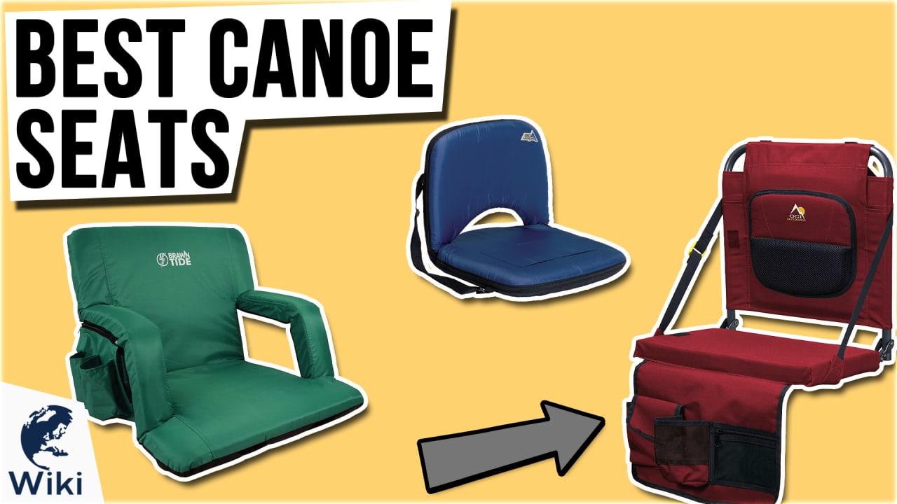 9 Best Canoe Seats