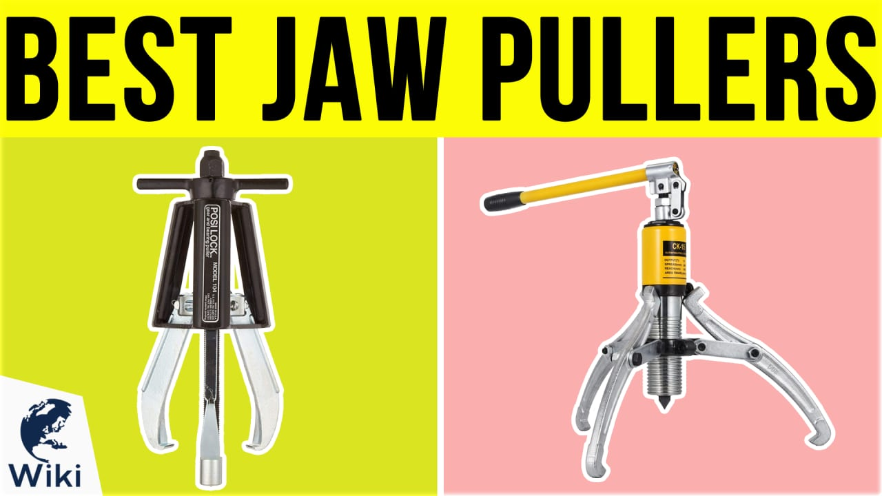 6 Best Jaw Pullers