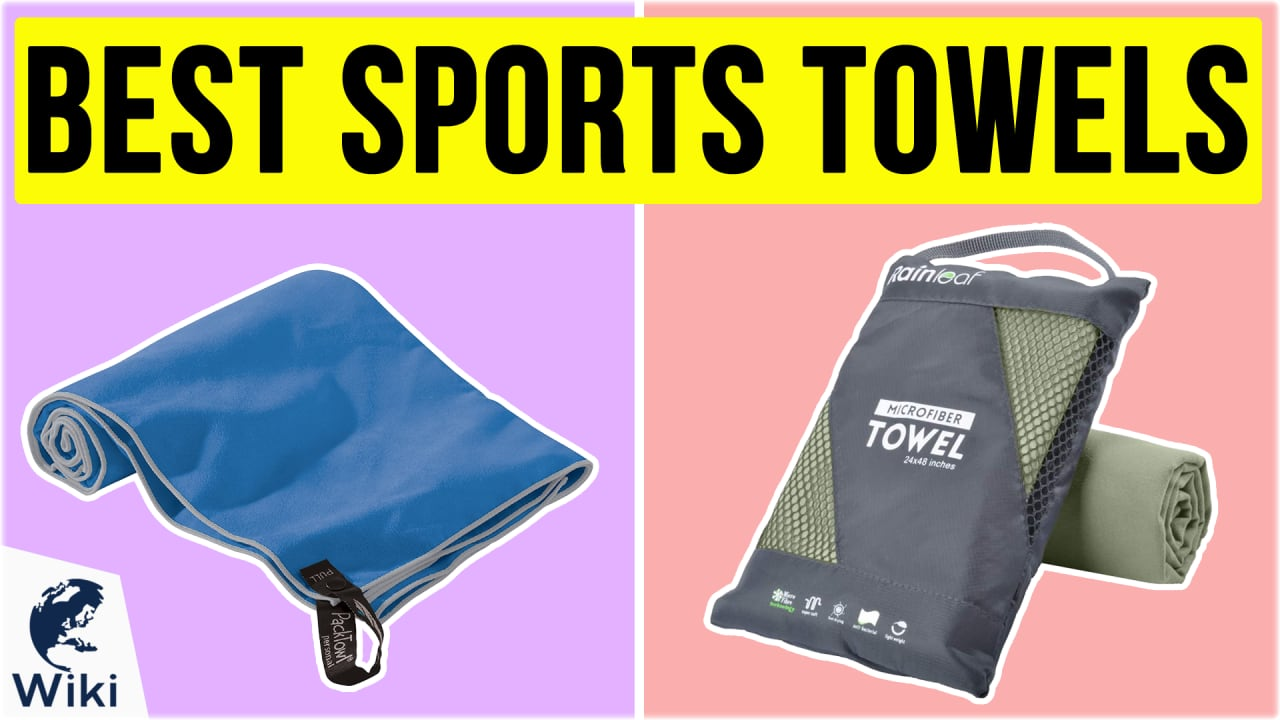 10 Best Sports Towels